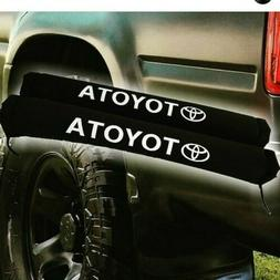 Roof Rack Pads for Toyota 30 inches